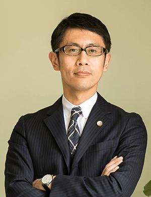 弁護士法人ALG&Associates 大阪支部長 弁護士 長田 弘樹