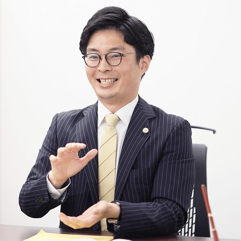 シニアアソシエイト 弁護士 松本 昌浩