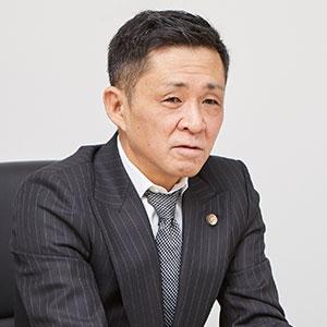 弁護士法人ALG&Associates 代表執行役員 医学博士 弁護士 金﨑 浩之